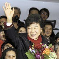 韓国のダイナミズム―女性大統領の誕生