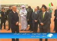 9/11以来の犠牲者―アルジェリア拘束