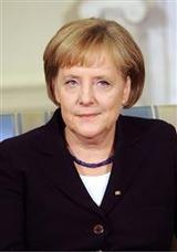 ドイツ首相、原発廃止の意向
