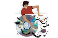 音楽の覇権争い―iTuneに挑むレコード大手