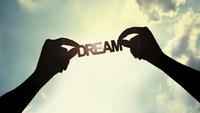 年に一度は夢をゼロから描く