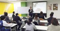 広島No1のメールマガジン編集長から講演参加の感想をいただきました。