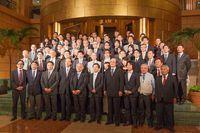4/4福岡 九州志士の会設立記念日記念セミナー2017