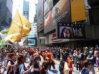 4/19東京「第3回ドリーム夜さ来い祭りinNY開催応援ミーティング」開催