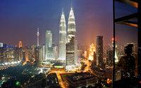 今日からマレーシアです。