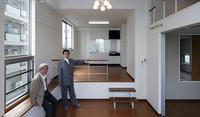 10/21東京 世界的建築家左高啓三氏による勉強会「マンション空間革命」にて講演をさせていただきます。