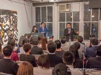 11/10ニューヨークにて講演「NY拠点で世界的なブランディング&売上向上をその日から実現する実践講演会」