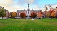 凄すぎるハーバード大学