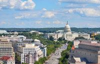 アメリカを知るためには、ワシントンD.C.は必須の都市