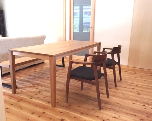 COCOSTテーブル