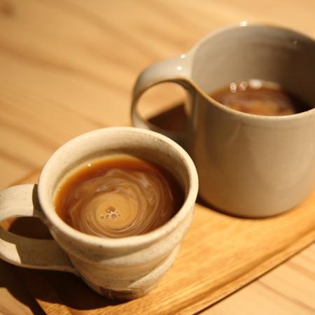 coffee...♪