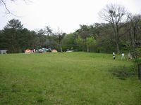 聖湖キャンプ場の思い出