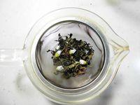 カモミール紅茶
