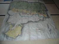 昔の町内古地図発見
