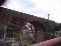 九州鉄道茶屋町橋梁