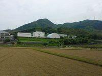 小倉南区の分水嶺と古代幻視