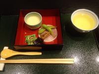 夏の京都*一泊二日弾丸の旅@京料理 川村料理平