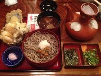 10月の出雲尾道広島の旅。出雲そばと三社参り
