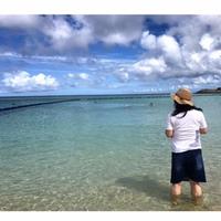 2017沖縄遠征 ⋆⋆ ビーーーーーチ!!