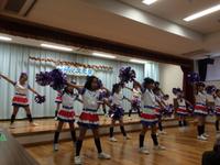12月6日 広徳文化祭