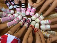 みんなのカワイイ靴♡
