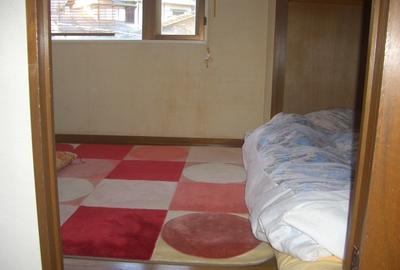 ベッドルームA-4