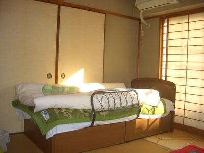 ベッドルームB-3