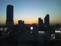久々の東京・・・
