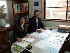 HP作成会社:ユアシス 吉武夫妻