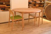 大型サイズΦ1200のカフェテーブル完成!