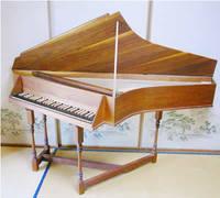 ピアノとスピネットの音楽教室
