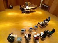2015年度チェンバロ教室おさらい会