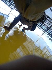 塔屋サイン2 2012/05/17 12:15:37