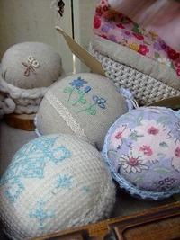 1月17日のママズマーケット 《yururi》