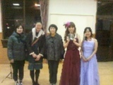武内いづみ コンサート