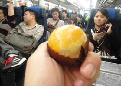 中国東莞市へ「日本で眠っている細胞が目を覚ます瞬間」