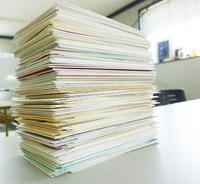 名刺入力をデータベースにする重要性