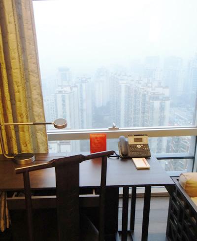 上海&台湾への出張の旅vol.1