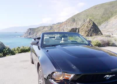 アメリカの凄さを体感〜米国西海岸ドライブ〜