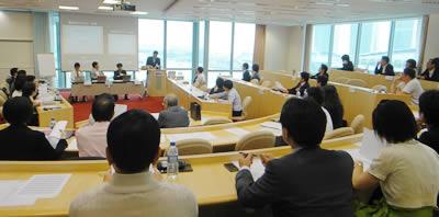 「富裕層が集まるシンガポール」和僑会アジア大会