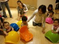 親子で参加! 知育親子ファニット 体験会のお知らせ