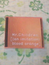 Mr.Children New Album発売☆