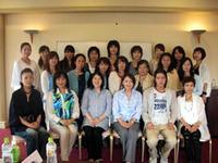 TCマスタートレーナー講座 in 北海道