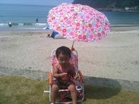 魚貫崎海水浴場