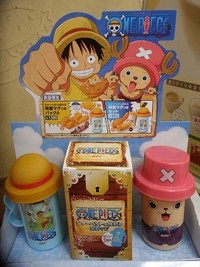 ONE PIECE 特製マグ