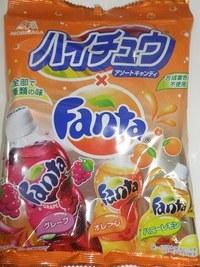 コラボお菓子