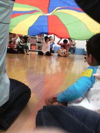 2歳 ☆未来のイクメンパパ☆