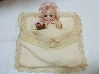 お人形のお布団セット