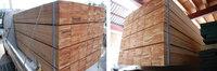 低温木材乾燥室の導入準備!