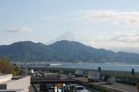 富士山への旅